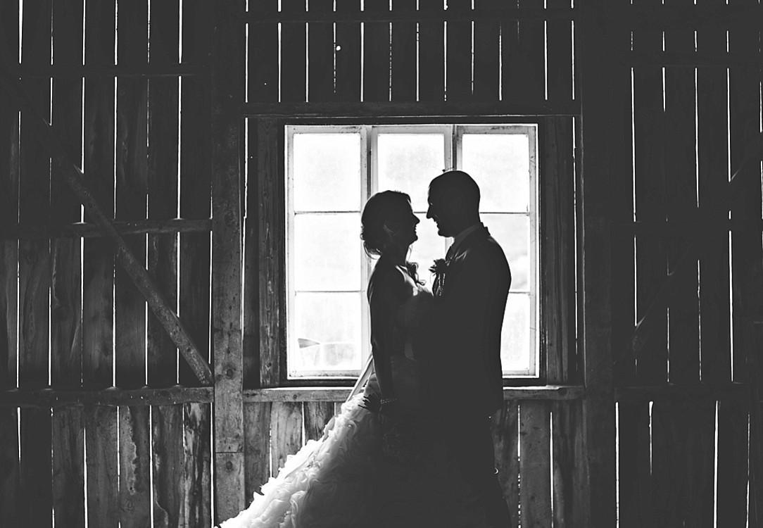MONA & OVE // bryllup på Vestnes